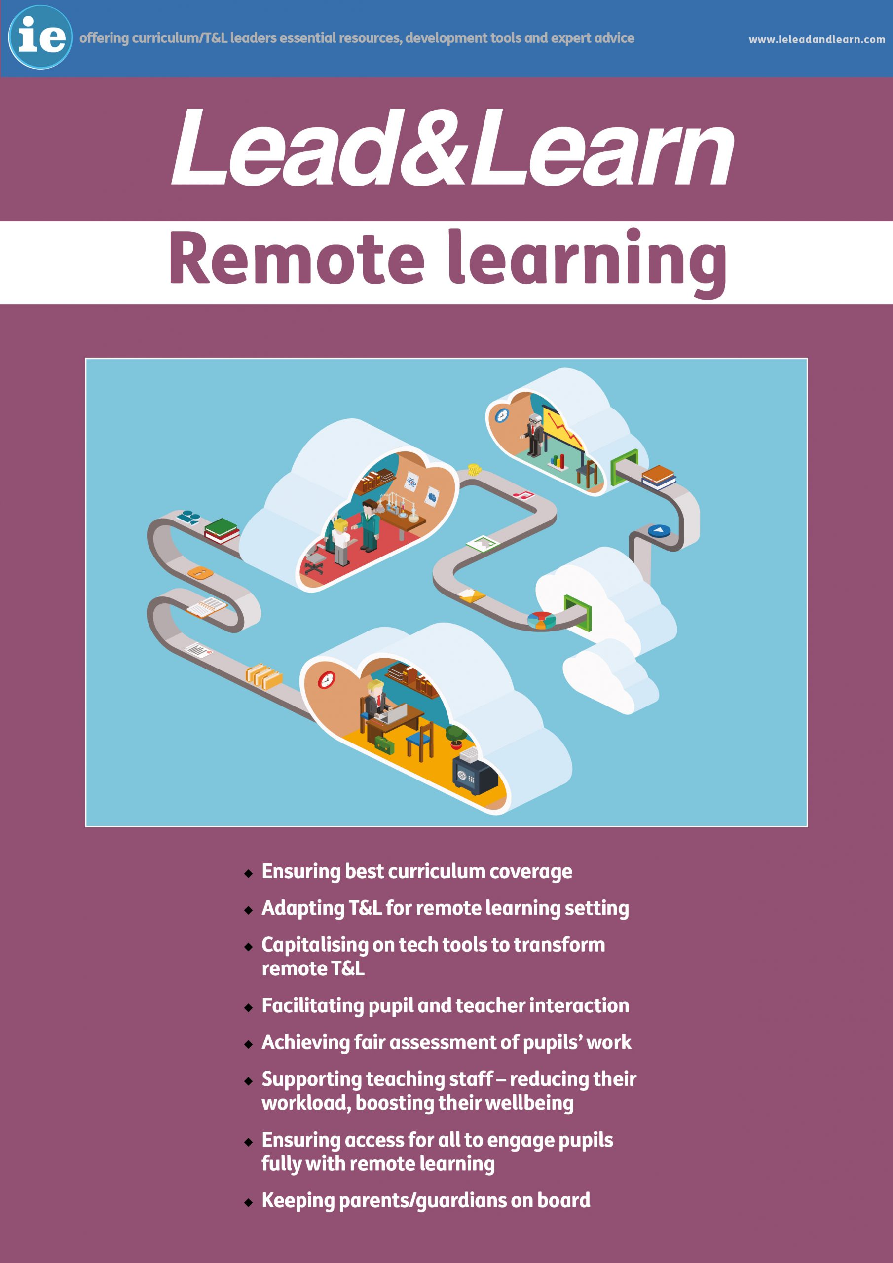 Planning Remote Learning